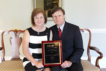 Deborah D. Keller and Brian S. Keller